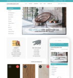 Download Template Monster Shopify Theme 75700