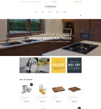 Template 75792 MotoCMS Ecommerce Templates