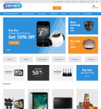 Download Template Monster OpenCart Template 75794