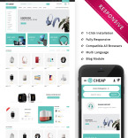 Template 75817 PrestaShop Themes