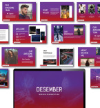 Template 75861 PowerPoint Templates