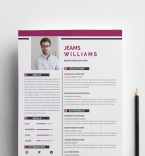 Template 75863 Resume Templates