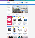 Template 75956 WooCommerce Themes