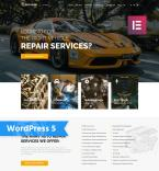 Download Template Monster WordPress Theme 76007