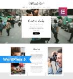 Download Template Monster WordPress Theme 76017