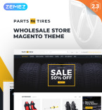 Download Template Monster Magento Theme 76228