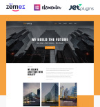 Download Template Monster WordPress Theme 76333
