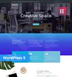 Download Template Monster WordPress Theme 76334