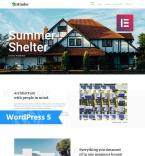 Download Template Monster WordPress Theme 76477