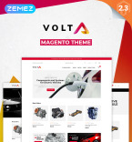 Download Template Monster Magento Theme 76482