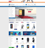 Template 76531 WooCommerce Themes