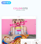 Download Template Monster WooCommerce Theme 76553