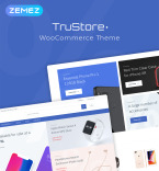 Download Template Monster WooCommerce Theme 76609