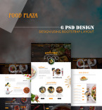 Template 76652 PSD Templates