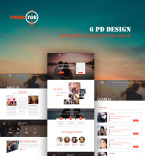 Template 76736 PSD Templates