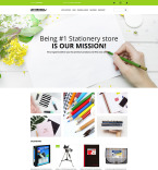 Template 76790 MotoCMS Ecommerce Templates