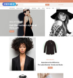 Template 76803 OpenCart Templates