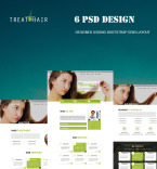 Template 76809 PSD Templates