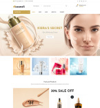 Template 76810 WooCommerce Themes