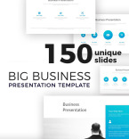 Template 76820 PowerPoint Templates