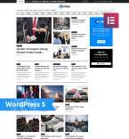 Download Template Monster WordPress Theme 76860