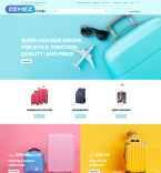 Download Template Monster OpenCart Template 76972