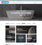 Download Template Monster OpenCart Template 77074