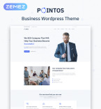 Download Template Monster WordPress Theme 77079
