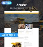 Download Template Monster WordPress Theme 77210