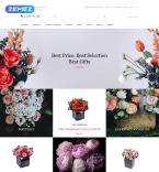 Template 77227 OpenCart Templates