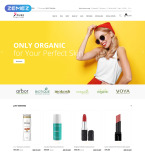 Download Template Monster OpenCart Template 77290