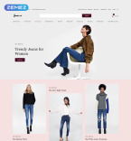 Download Template Monster OpenCart Template 77384