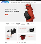 Download Template Monster OpenCart Template 77486