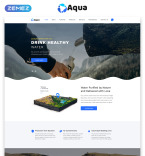 Template 77532 Landing Page Templates