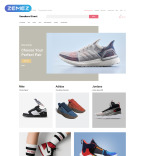Download Template Monster OpenCart Template 77548