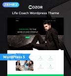 Download Template Monster WordPress Theme 77643