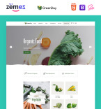 Template 77836 Landing Page Templates