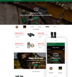 Download Template Monster Shopify Theme 77864