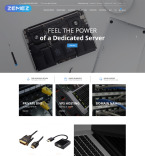 Download Template Monster OpenCart Template 77895