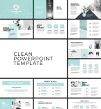 Template 77905 PowerPoint Templates