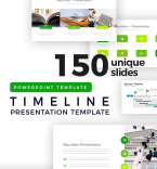 Template 77907 PowerPoint Templates