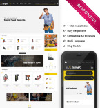 Template 78724 WooCommerce Themes