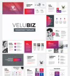 Template 78742 PowerPoint Templates