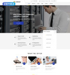 Download Template Monster Joomla Template 78838