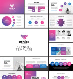 Template 78863 Keynote Templates