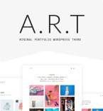 Template 78864 WordPress Themes