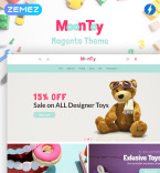Download Template Monster Magento Theme 78896