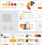 Template 78905 Keynote Templates