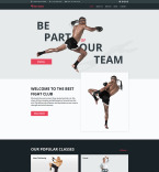 Template 78906 Moto CMS HTML Templates