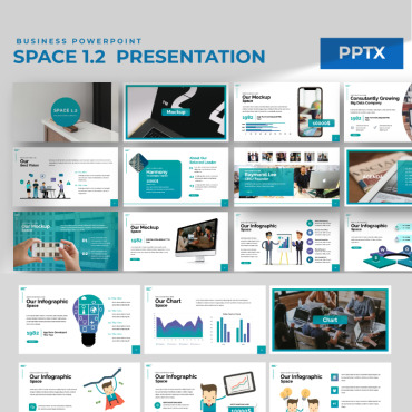 PowerPoint Template # 78966